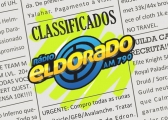 Mineiros: Venha comprar, alugar ou vender nos Classificados da Rdio Eldorado. Confira a lista!