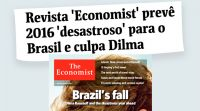 Capa The Economist